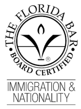 Maud Poudat - Board Certified in Immigration and Nationality Law
