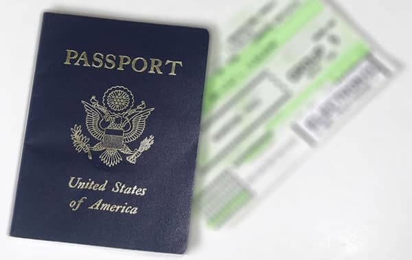 Defense Against False Claims to U.S. Citizenship Charges