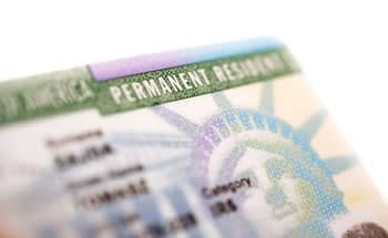Abandonment of Lawful Permanent Residence