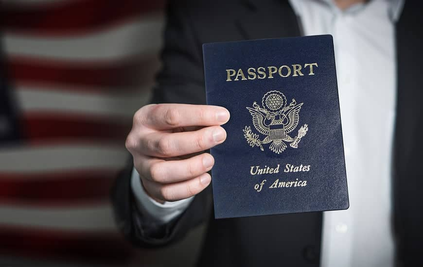 Naturalization and Citizenship Attorney in Orlando