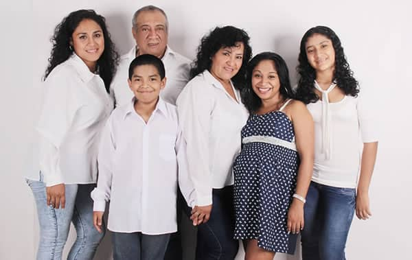 Immigration Attorney Helps With Peitions of Family Memebers