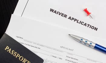 What is a § 237(a)(1)(H) Waiver?